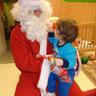 Máltai Szeretet Szolgálat Mikulása járt a Marcali Százszorszép Gyermekotthonban