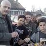 Siófoki labdarúgó bajnokságon drukkoltak a kaposvári gyerekek