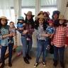 Farsangi bál a Kékmadár Gyermekotthonban